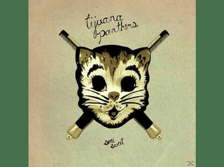 Tijuana Panthers - Semi-Sweet (Lp) [Vinyl]