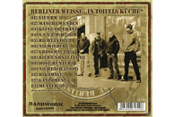 Berliner Weisse - In Toifels Küche [CD]