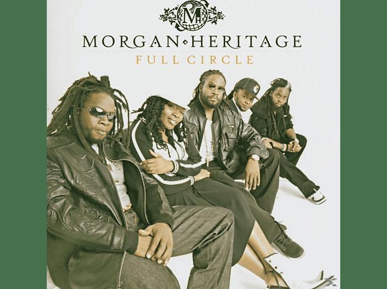 Morgan Heritage - Full Circle [CD]