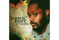 Tarrus Riley - Parables [CD]