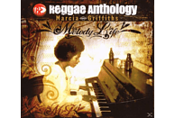Marcia Griffiths - Melody Life-Reggae Anthology [CD]