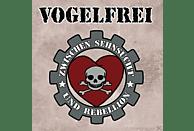 Vogelfrei - Zwischen Sehnsucht-Rebellion [CD]