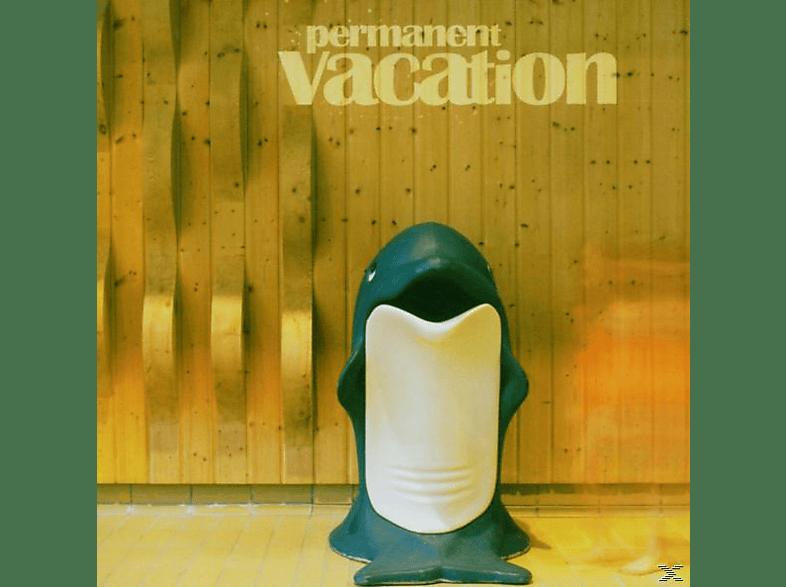 VARIOUS - Permanent Vacation [CD]