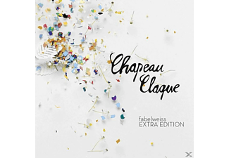 Chapeau Claque - Fabelweiss (Deluxe Edition) - (CD)