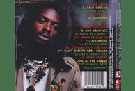I Wayne - Lava Ground [CD]
