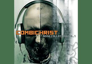 Combichrist - Noise Collection Vol.1  - (CD)