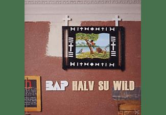 BAP - Halv Su Wild  - (CD)