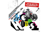 VARIOUS - Oh my god...it's electro house 2 [CD]