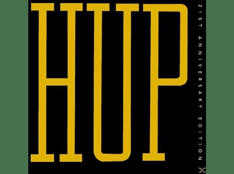 The Wonder Stuff - Hup (21st Anniversary Edition) [CD]