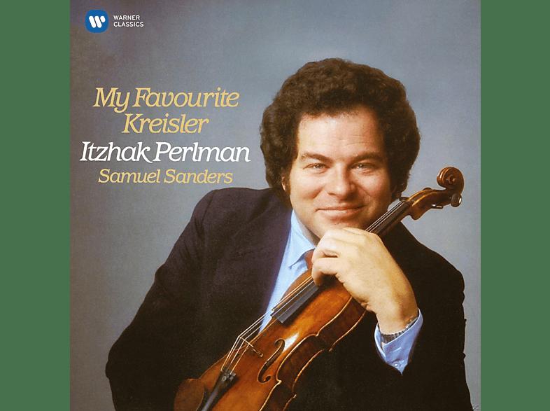 Itzhak Perlman, Samuel Sanders - Itzhak Perlman Plays Fritz Kreisler [CD]