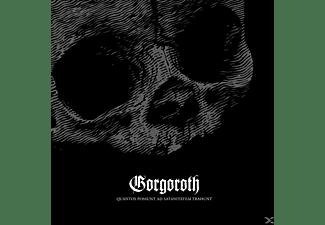 Gorgoroth - Quantos Possunt Ad Satanitatem Trahunt  - (CD)