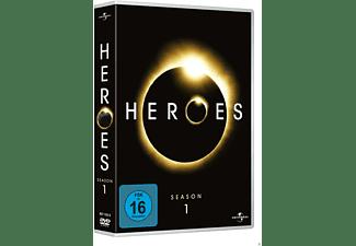 Heroes - Staffel 1 DVD