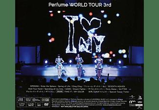 Perfume - Perfume: World Tour 3rd  - (LP + Bonus-CD)