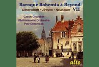 Czech Chamber Philharmonic Orchestra, Petr Chromacak - Baroque Bohemia & Beyond Vii [CD]