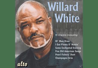 Willard White, Royal Liverpool Philharmonic Orchestra, Davis Carl - Willard White In Concert  - (CD)