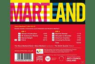 Steve Martland Band/The Smith Quartet - Anthology [CD]