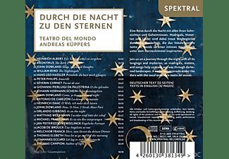 Küppers/Teatro del Mondo - Durch Die Nacht Zu Den Sternen  - (CD)