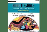Utah Symphony Orchestra - Fiddle Faddle [CD]