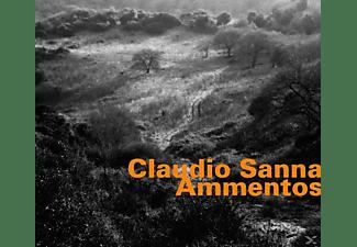 Claudio Sanna - Ammentos  - (CD)