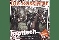 Die Kassierer - Haptisch-Ihre Besten Aufnahmen Au [CD]