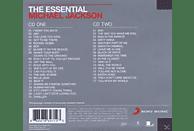Michael Jackson - THE ESSENTIAL MICHAEL JACKSON [CD]