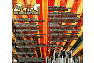 VARIOUS - The Electro Swing Revolution Vol.4 [CD]