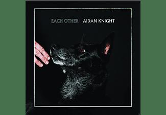 Aidan Knight - Each Other  - (CD)