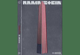 Rammstein - Rammstein In Amerika  - (Blu-ray)