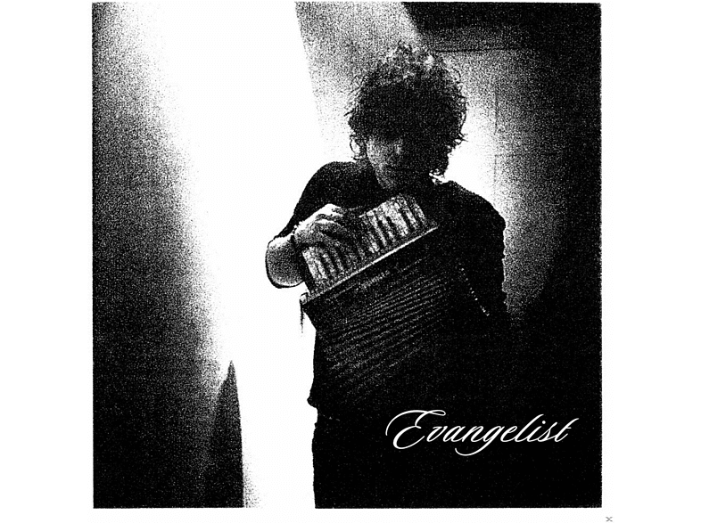 Evangelist - Evangelist [CD]