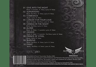 Reload - Hotter Than A Bullet  - (CD)