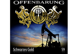 Catherine Fibonacci - Offenbarung 23-Folge 59  - (CD)
