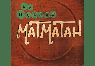 """Matmatah - La Ouache (+7"""")  - (Vinyl)"""