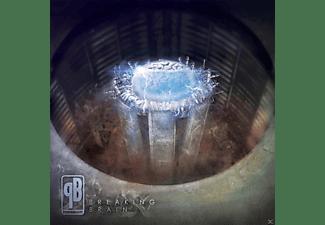 Panzerballett - Breaking Brain  - (Vinyl)