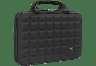 POUCH 32352 Notebooktasche Sleeve für Universal EVA Schaumstoff, Schwarz