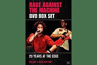 Rage Against The Machine DVD Box-Set [DVD]