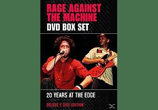 Rage Against The Machine DVD Box-Set DVD