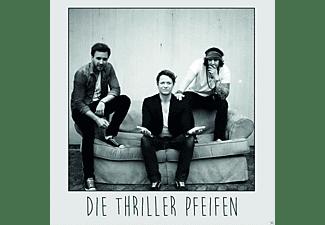 Die Thriller Pfeifen - Überlebenskunst (Ep)  - (CD)