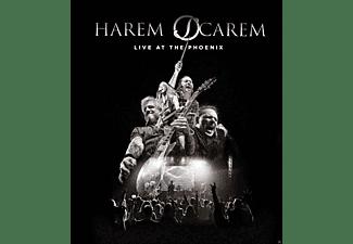 Harem Scarem - Live At The Phoenix  - (Blu-ray)