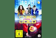 TRIO - Cybergold, Staffel 2 [DVD]