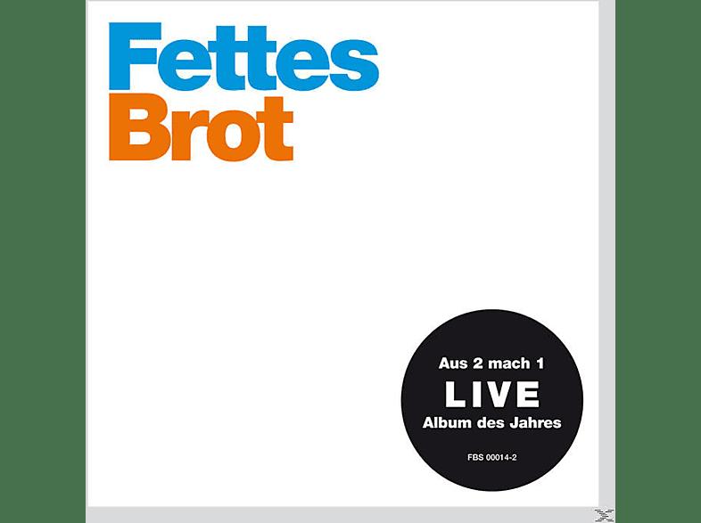 Fettes Brot - Fettes/ Brot [CD]