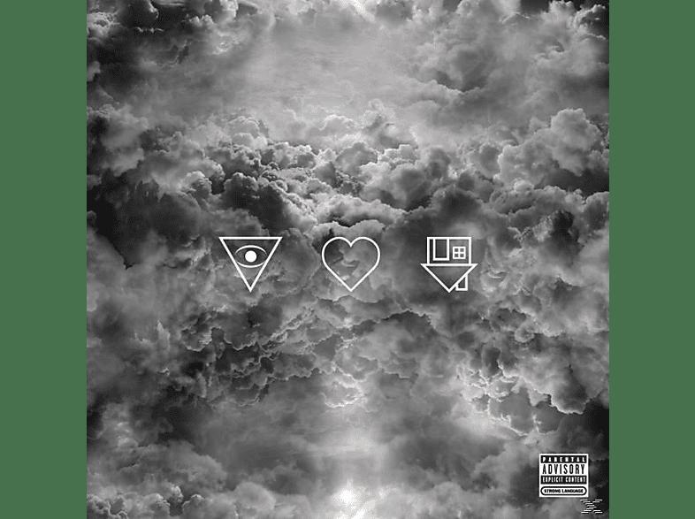 Neighbourhood - I Love You. [CD]