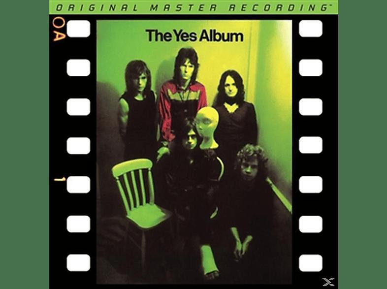 Interpret - The Yes Album [CD]