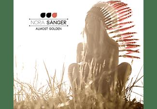 Nora Sänger - Almost Golden  - (CD)