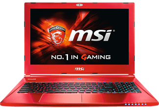 Msi Portátil Gaming - Msi Ge70Apache Pro Full Hd, I7-4720Hq Y Nvidia Gtx860M  De 2Gb