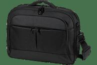 VIVANCO 36982 Notebooktasche, Aktentasche, 17.3 Zoll, Schwarz