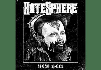 Hatesphere - New Hell  - (CD)