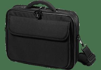 VIVANCO 36983 Notebooktasche Aktentasche für Universal Nylon, Schwarz