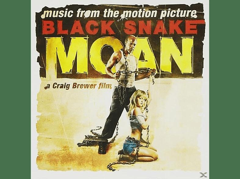 VARIOUS - Black Snake Moan [Vinyl]