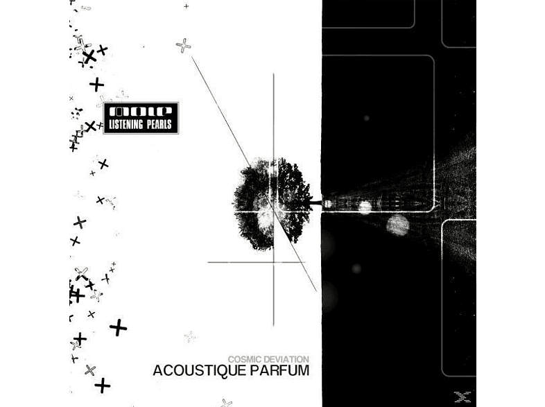 Acoustique Parfum - Cosmic Deviation [CD]