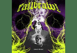 Fallbrawl - Chaos Reigns (Ltd.Vinyl)  - (Vinyl)
